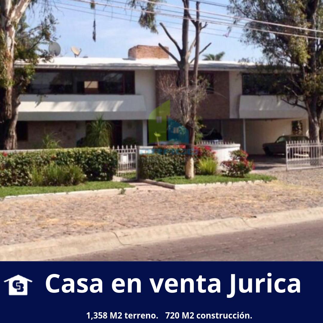 Casa en Venta, Jurica Casas en venta