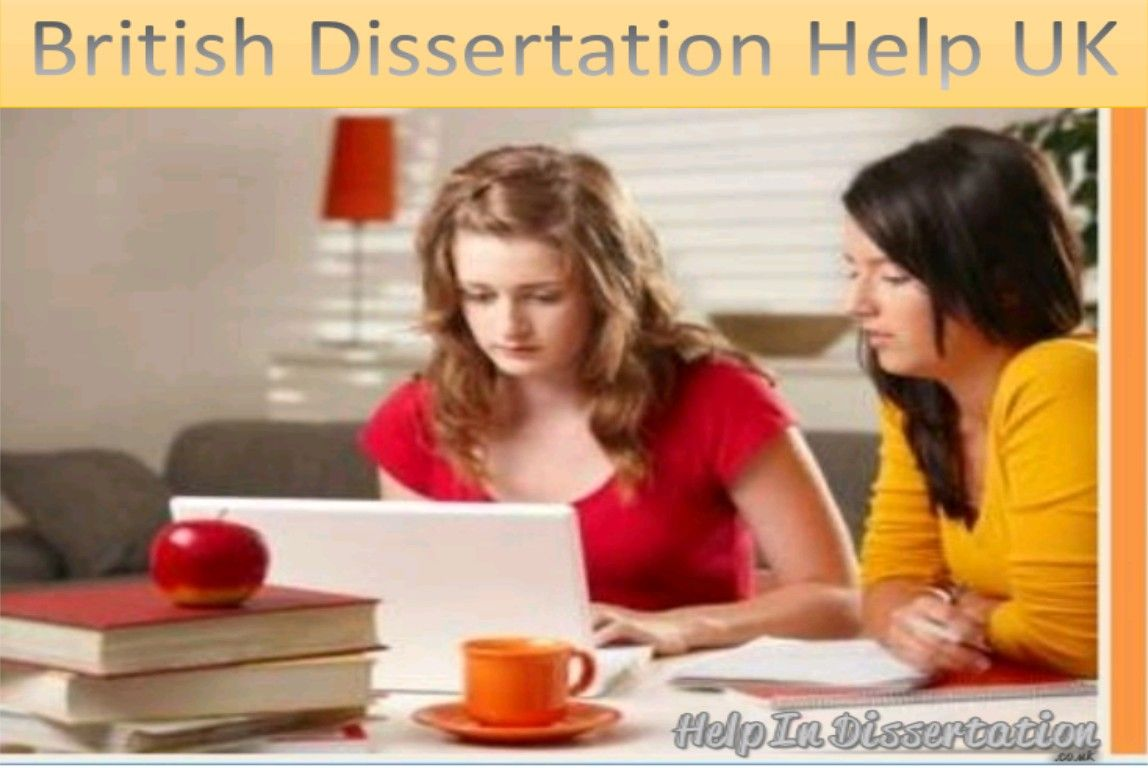 Professional dissertation help