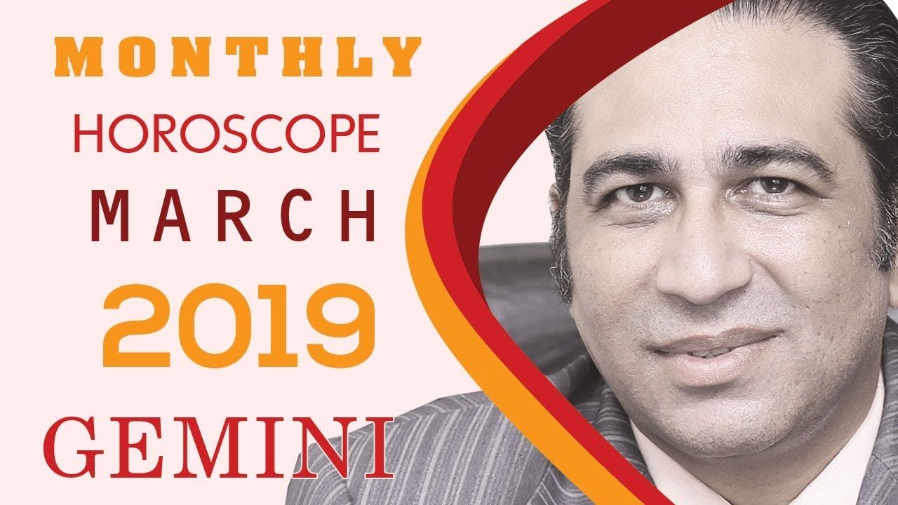 Gemini Monthly Horoscope 2019 Predictions in Urdu March