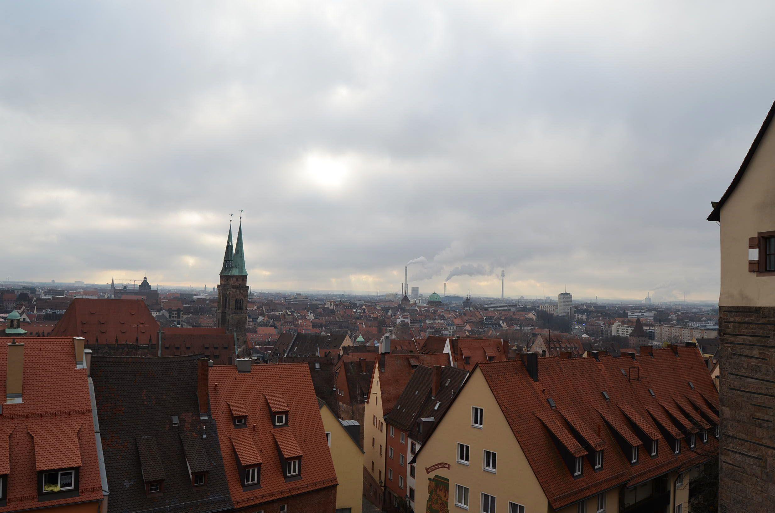 Núremberg