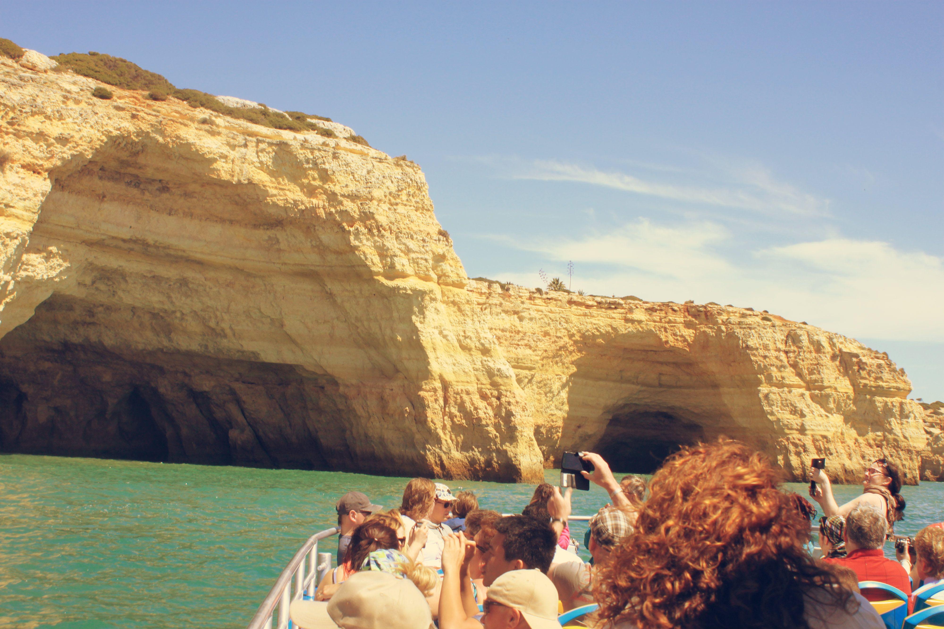 The Best Of Algarve Boat Tours Boat Tours Algarve Tours