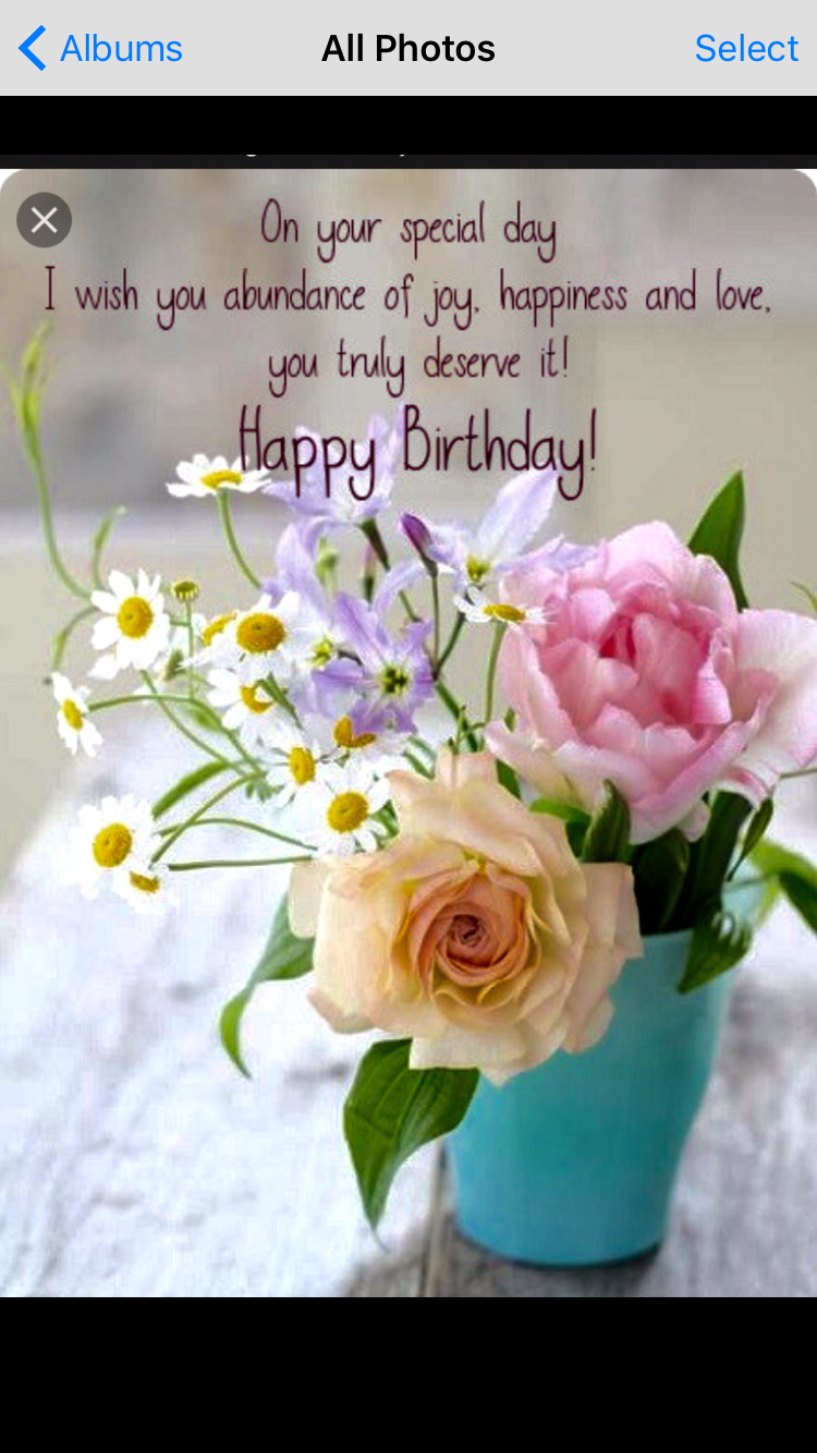 Pin by hanh le on cartes pinterest birthday wishes birthday and happy birthday for sister happy birthday quotes sister happy birthday godmother happy birthday izmirmasajfo