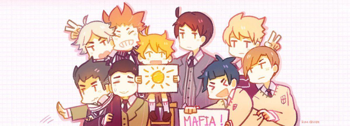 """""""Sunshine Mafia - then & now ☀️✨"""""""