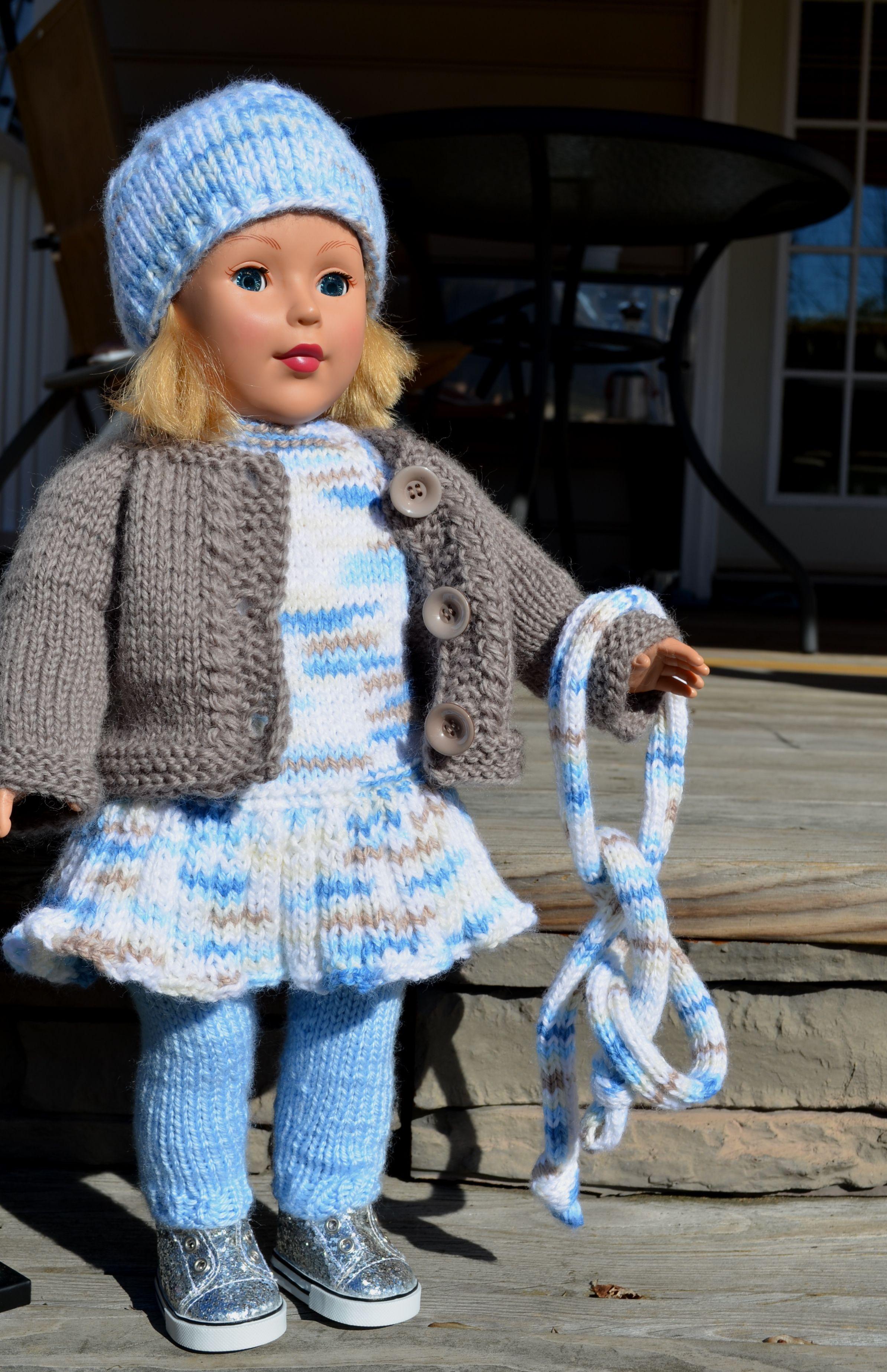 Pin von Olga Gillespie auf Dolls clothes and shoes | Pinterest