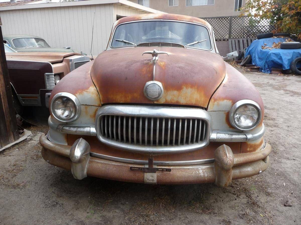Pin on Barn Finds,Junk Yard Cars etc.