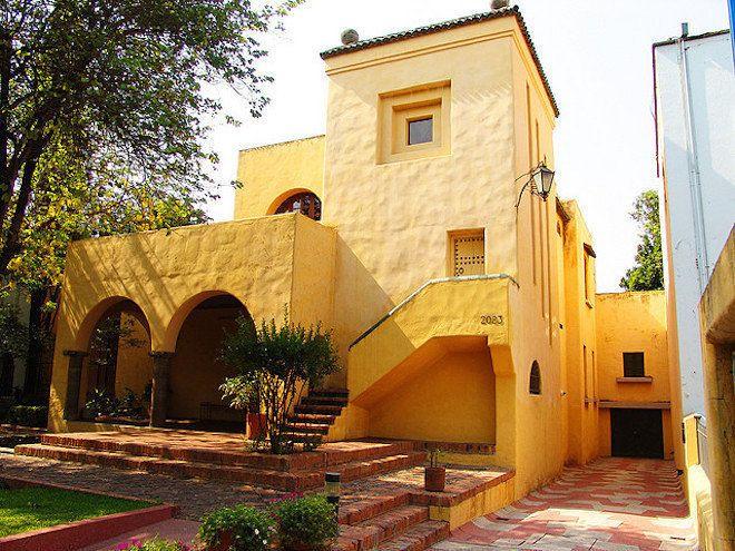 21 First Drafts Luis Barragán S Robles Castillo Houses Luis Barragan Arquitectura Arquitectura Moderna