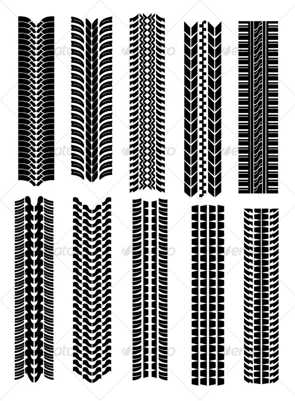 Realistic Graphic DOWNLOAD (.ai, .psd) :: http://sourcecodes.pro/pinterest-itmid-1000081807i.html ... Set of tire shapes ...  background, bike, black, car, design, graphic, isolated, off-road, outline, pattern, rubber, tire, track, vector, vehicle  ... Realistic Photo Graphic Print Obejct Business Web Elements Illustration Design Templates ... DOWNLOAD :: http://sourcecodes.pro/pinterest-itmid-1000081807i.html
