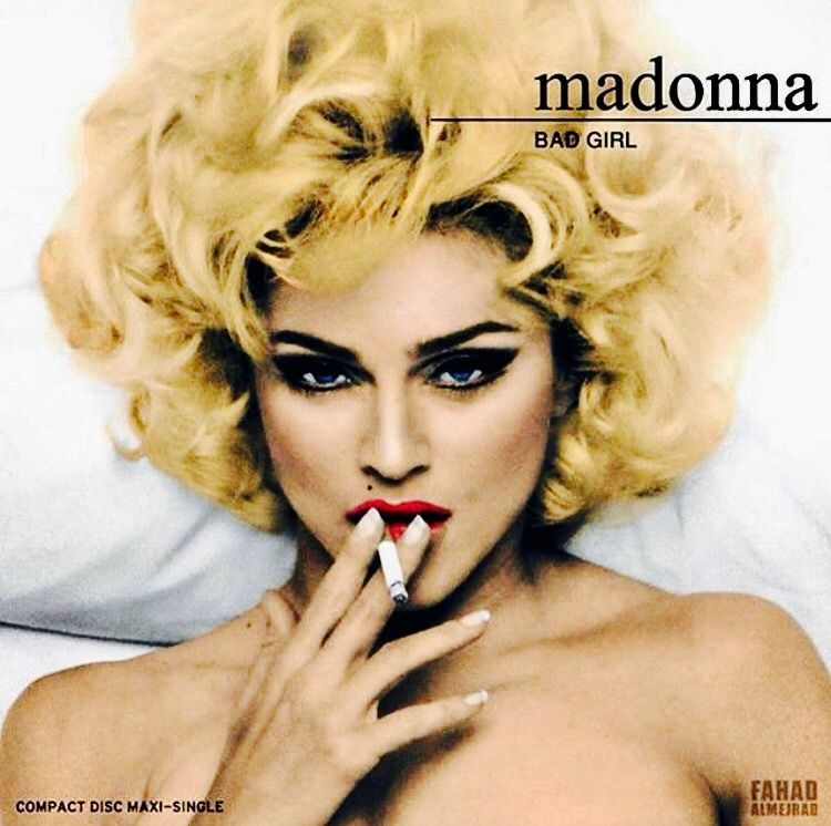 Pin By Toxic Glam On Madonna 90 S Madonna Madonna Vogue