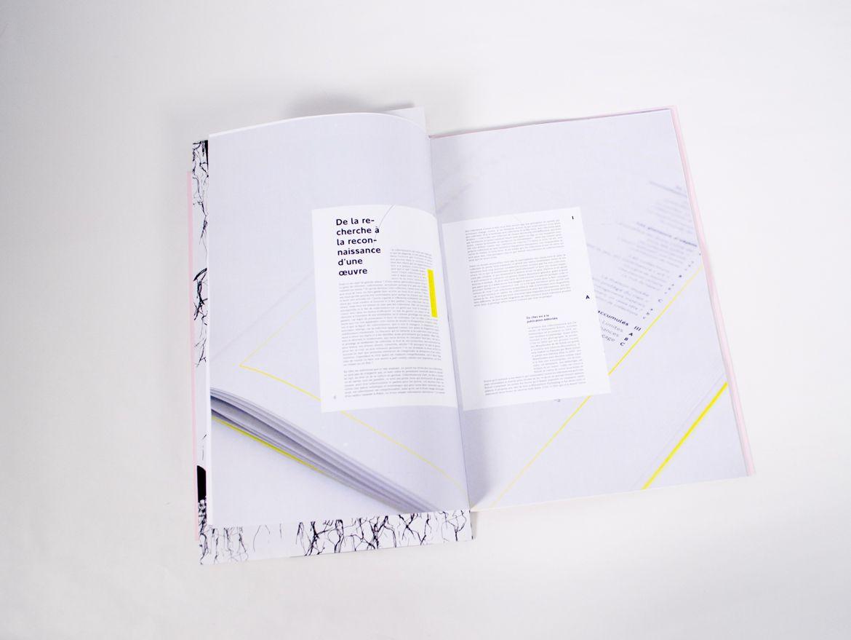 Cléo Barand — Graphic design