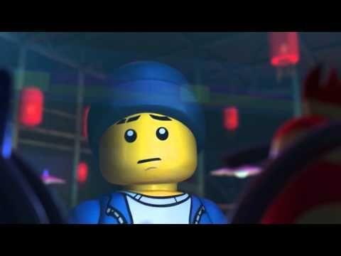 LEGO Ninjago Season 6 Sneak Peek !!! - YouTube | Lego Movie and ...