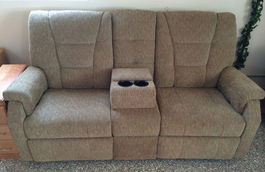 Lambright Superior Rv Reclining Sofa