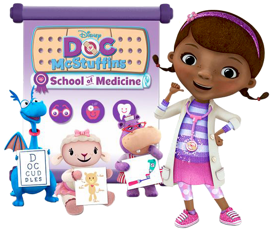 docgrpmedicine.png (556×472) | Mcstuffins, Disney junior ...