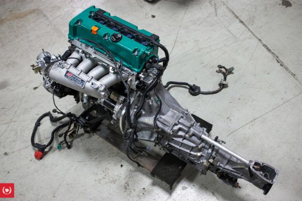 2 4 L Honda K24 Inline Four Going Into A Toyota Ae86 Ae86 Toyota Corolla Nissan Cars