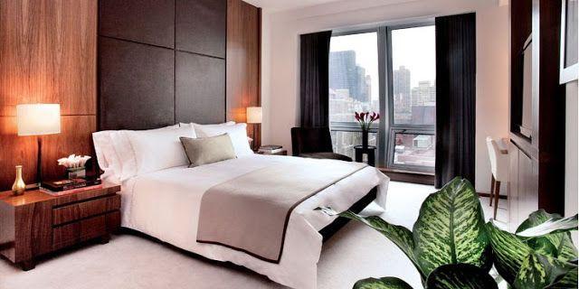 comment faire une chambre luxe comme une chambre d\'hôtel ...