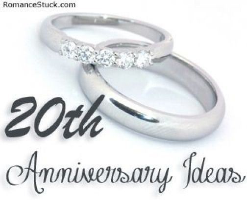 A complete list of traditional 20th anniversary gifts and modern 20th anniversary gifts plus romantic 20th anniversary ideas. #weddinganniversary #20th #wedding #anniversary #20thanniversarywedding A complete list of traditional 20th anniversary gifts and modern 20th anniversary gifts plus romantic 20th anniversary ideas. #weddinganniversary #20th #wedding #anniversary #20thanniversarywedding