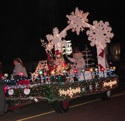 christmas parade float frosty , Google Search