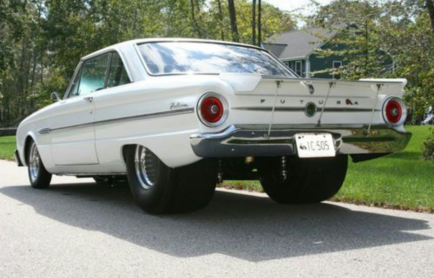 1961 ford falcon for sale racingjunk classifieds - Pro Street Falcon 26 Thousand Results Found On Yandex Images Go Pro Street Or No Street Pinterest Falcons Ford Falcon And Ford
