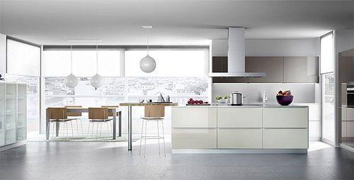 Muebles modernos para cocina cocinas pinterest - Muebles de cocina xey ...
