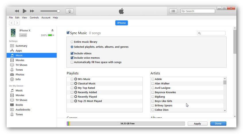 How To Transfer Money From One Itunes To Another