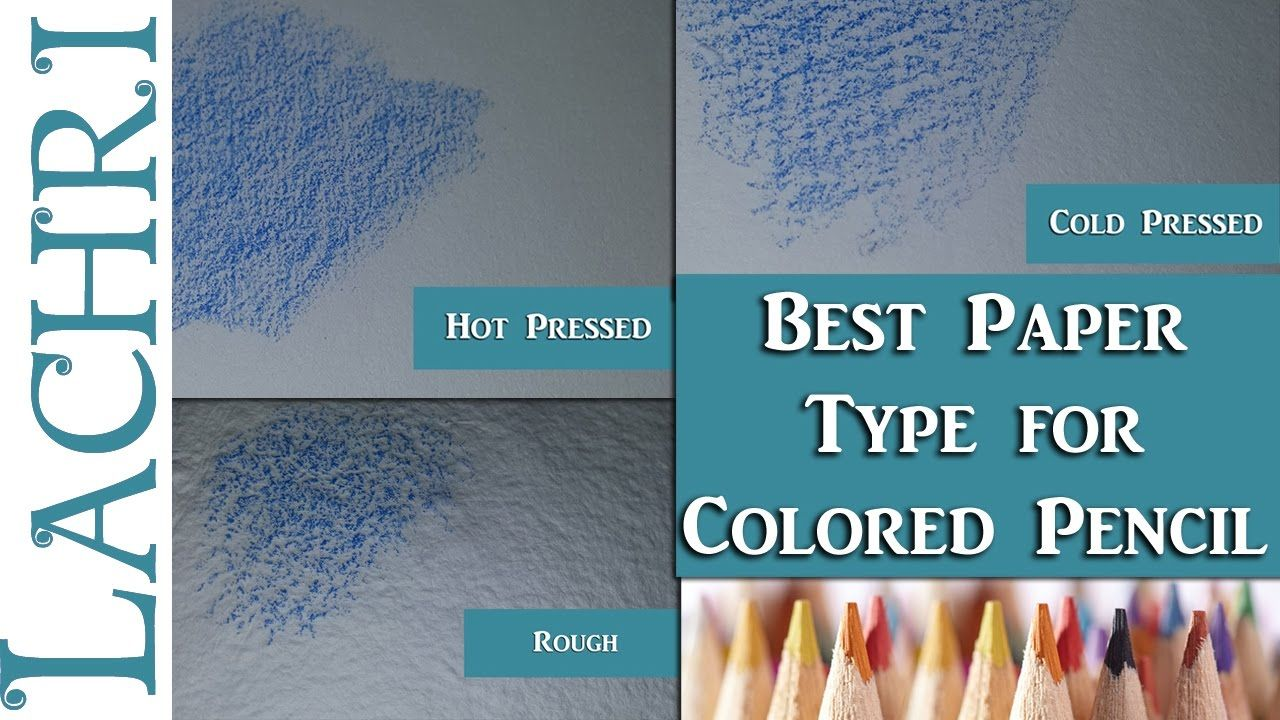 Difference Between Hot Pressed Cold Pressed Rough Watercolor