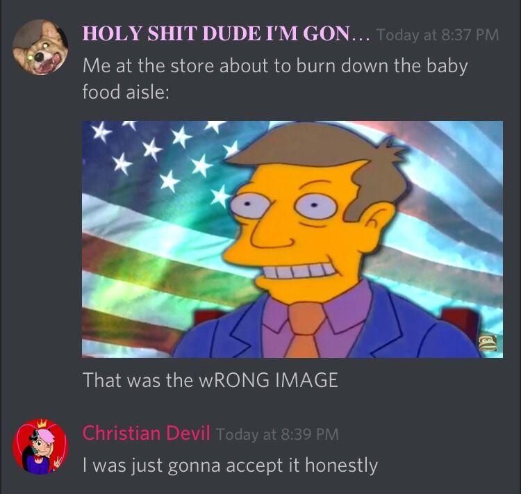 Discord Minus Context Stupid Funny Memes Funny Memes Stupid Memes