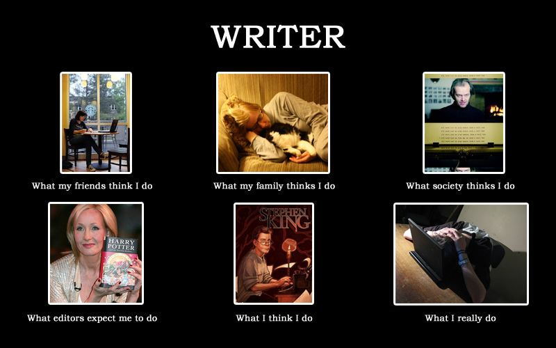 12 Writing Memes to Brighten Up Your Monday - AutoCrit Blog