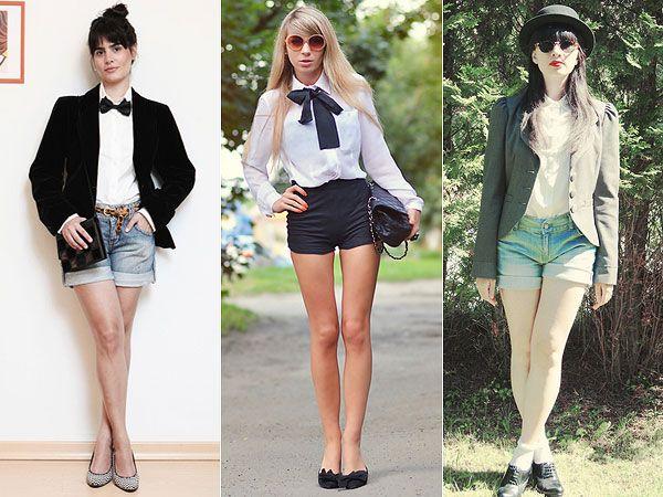 Como Usar: Looks Masculinos (Boyish Style) | Just Lia