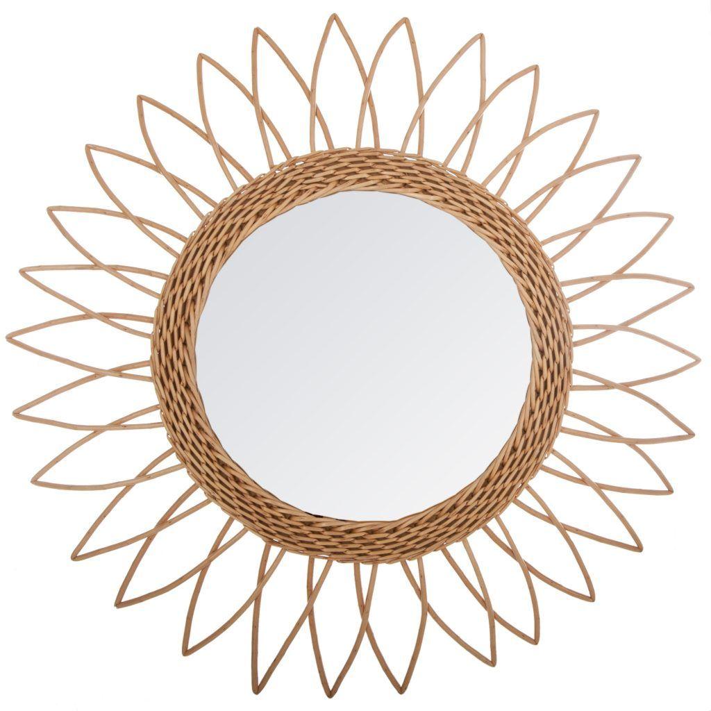El espejo de moda que todo el mundo quiere lo tenemos en casika