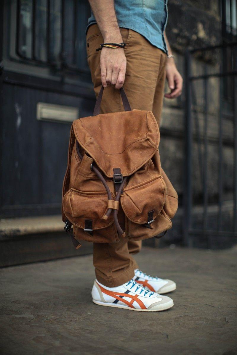 Cool rucksack bag