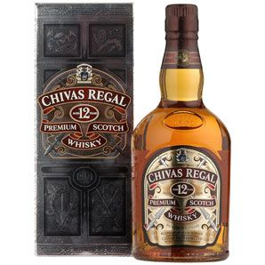 Chivas Regal 12 Year Unspecified Region With Its Sweet Honeyed Taste And High Smoothness I Can See Why This Blend Is So Popular Due To Its Lack Of Complex