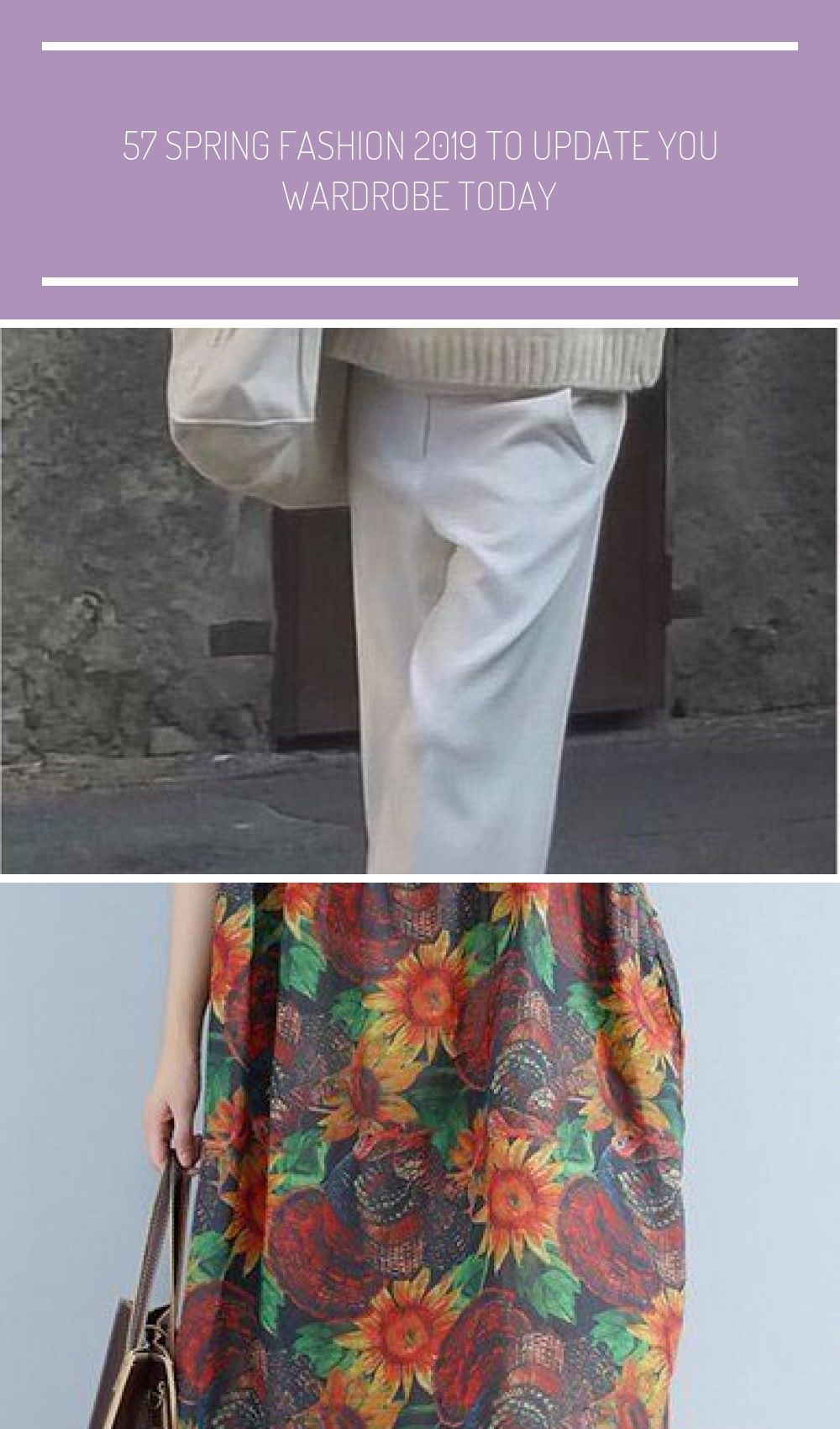 57 Spring Fashion 2019 To Update You Wardrobe Today shoes casual 57 Spring Fashion 2019 To Update You Wardrobe Today