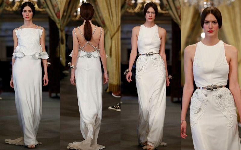 CRISTINA PASCUAL Atelier Couture - Foto 2