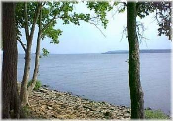 Fort Gibson Lake Oklahoma Oklahoma Lakes Lake Fort Gibson