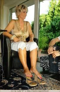 barbara soles lady