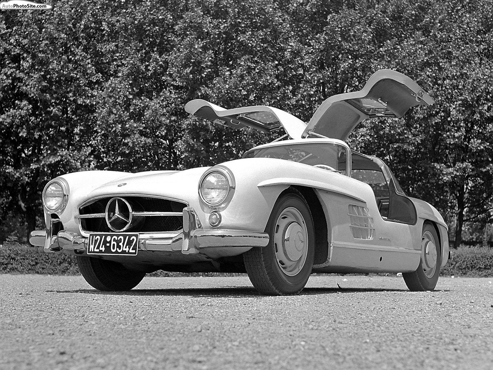 mercedes benz 300 sl gullwing 1954 cars pinterest mercedes 300 rh pinterest com
