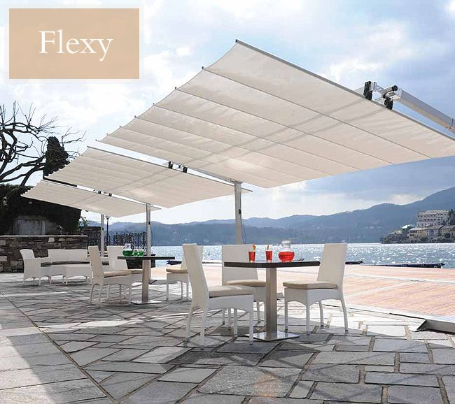Flexy Commercial Fim Large Patio Umbrellas Cantilever Patio Umbrella Patio Shade
