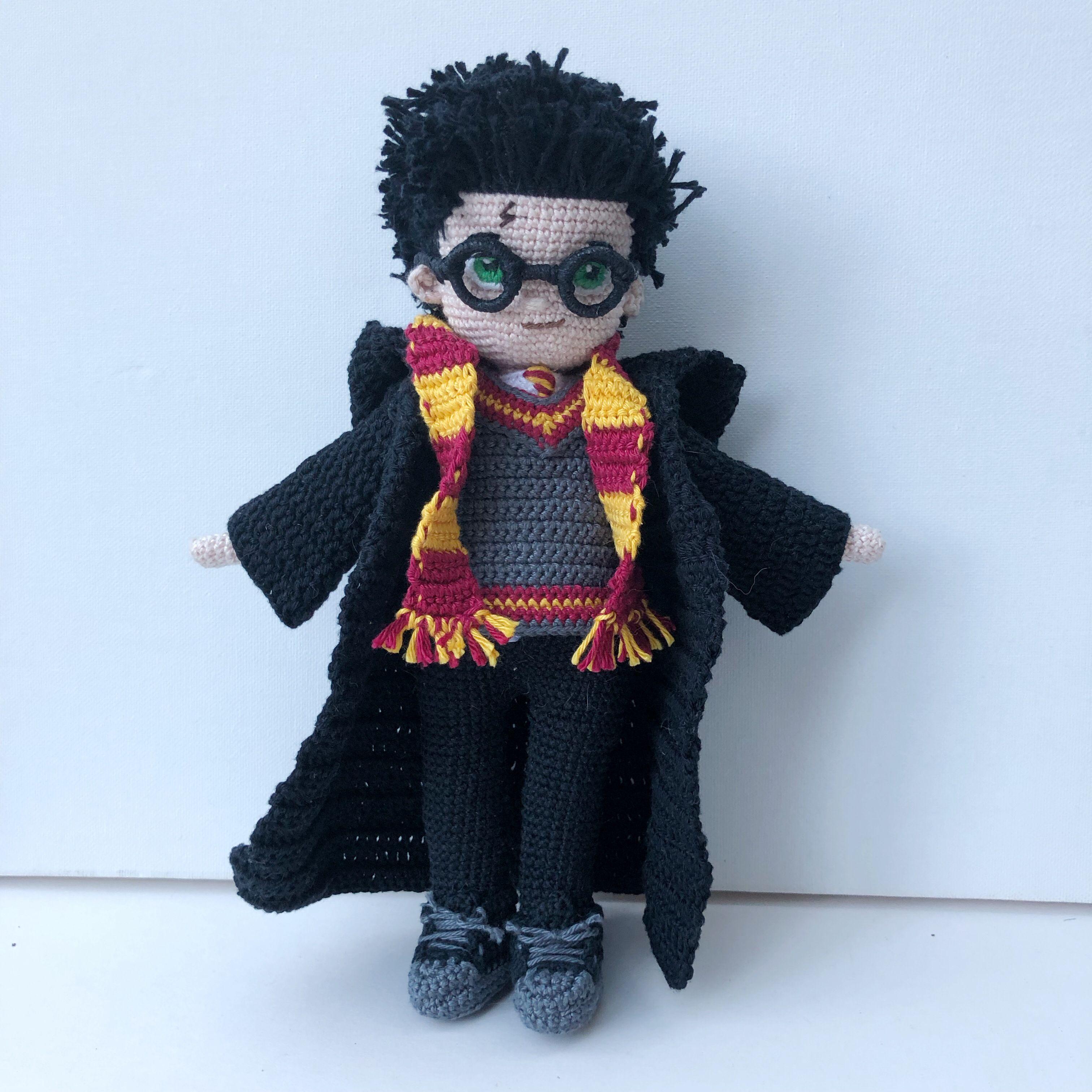 PATTERN - Tobias the Amigurumi Boy Doll (crochet, amigurumi) - in ... | 3024x3024