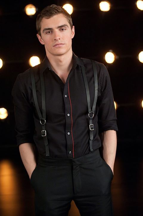 Jack Wilder (Dave Franco - Now you see me); in watching this and I forgot what happened to him and I wanna cry :'(