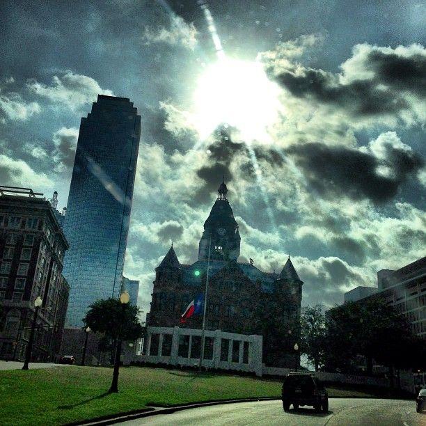 Downtown Salt Lake City Living: Downtown Dallas In Dallas, TX