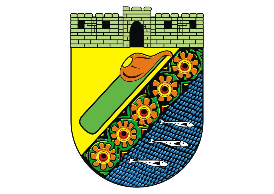 Logo Kota Pekalongan Vector