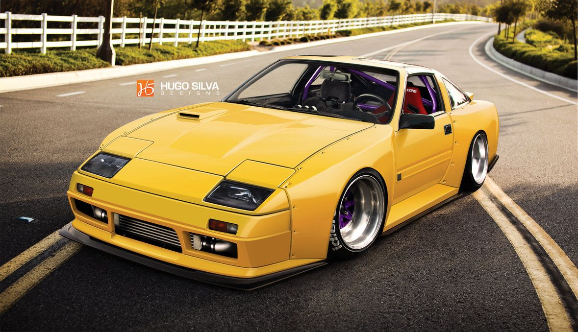Nissan Z31 By Hugosilva Cars All Makes And Models Nissan Z Cars