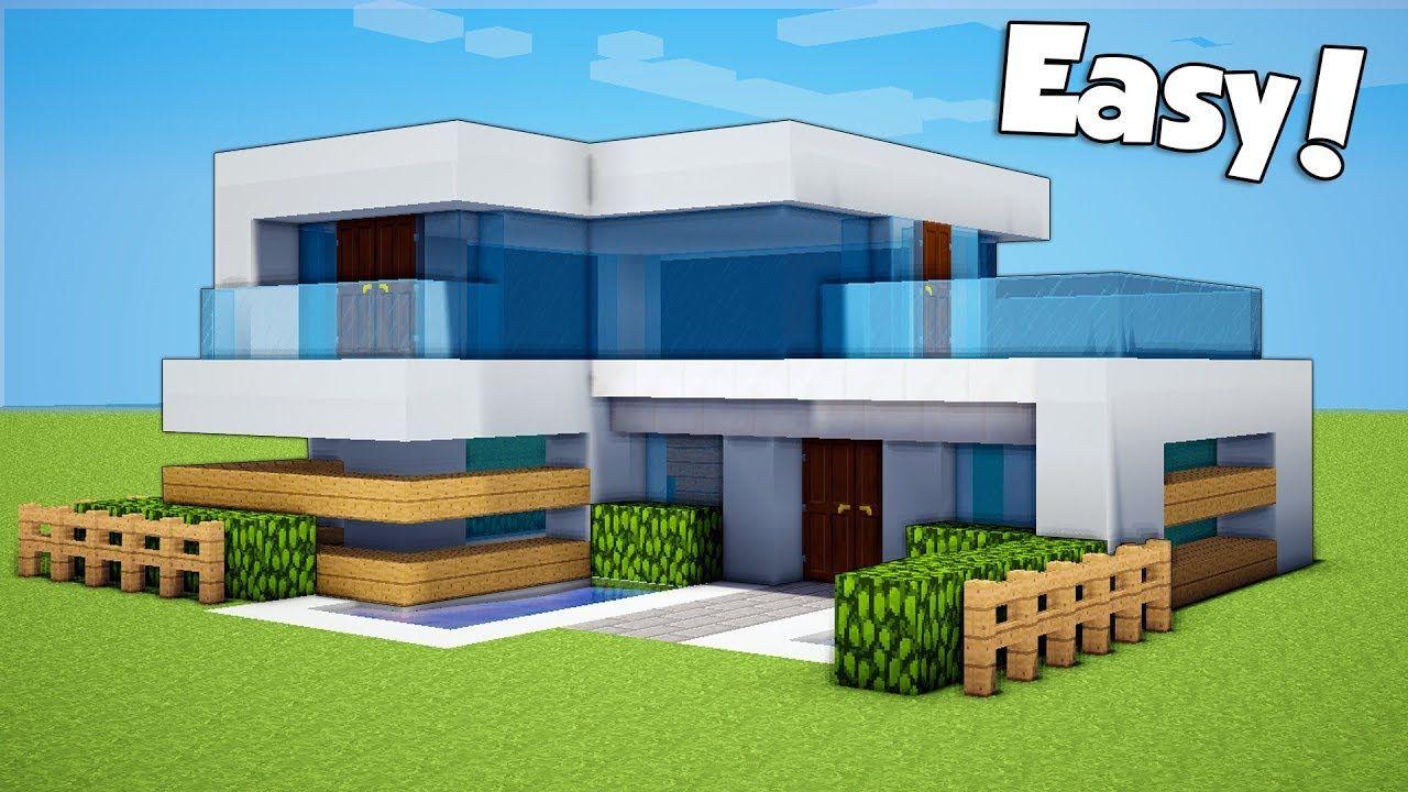 minecraft - Google Search | Minecraft house tutorials ...