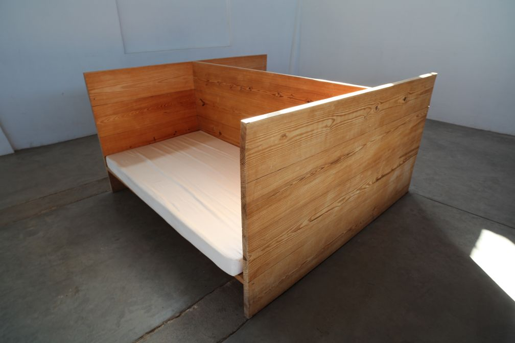 Donald Judd daybed
