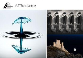 ARTFreelance LIFE  Sito Ufficiale: http://www.artfreelance.net/