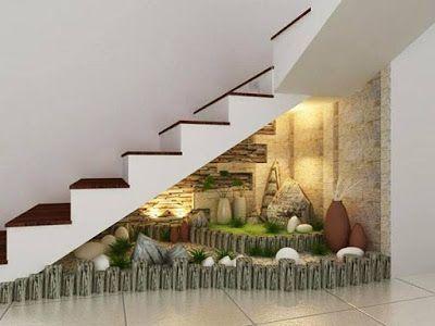 Under Stair Garden Ideas Under Stair Interior Pinterest Under