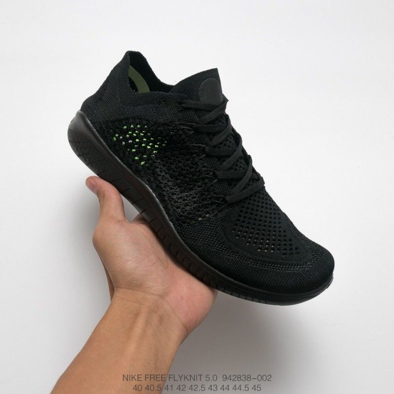 Nike Run Natural Free And Flexible
