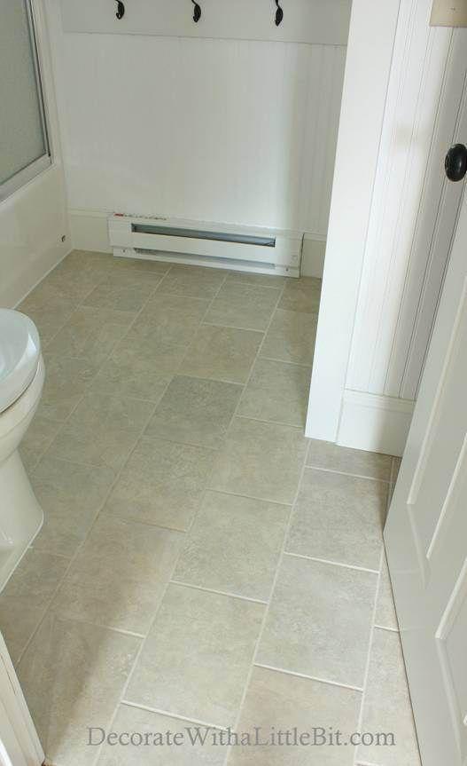 Rectangular Tile Flooring Home Flooring Kitchen Tiles