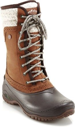 The North Face Shellista Ii Mid Winter Boots Women S Snow