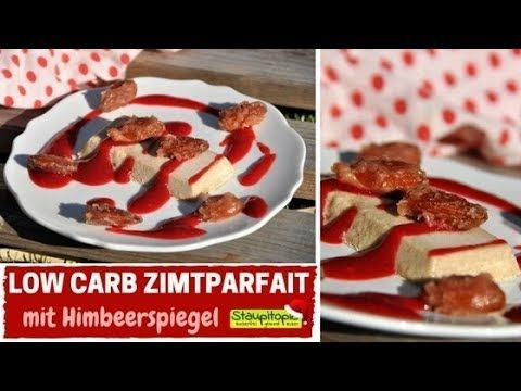 low carb dessert idee f r weihnachten low carb. Black Bedroom Furniture Sets. Home Design Ideas