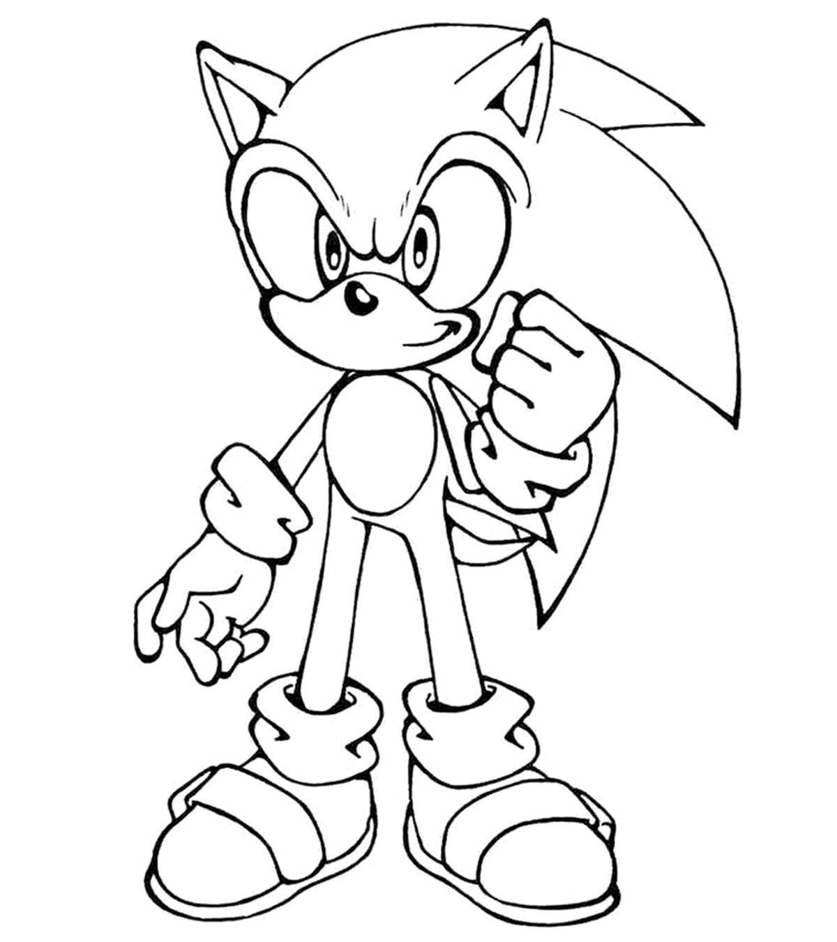 Top Sonic X Coloring Pages Hedgehog Colors Coloring Pages Coloring Books